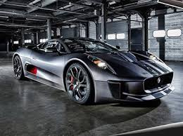 most expensive jaguar car