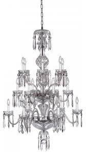 waterford cranmore 18 arm chandelier