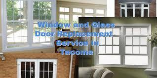 tacoma wa glass repair companies
