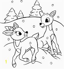 Coloring Pages Of Rudolph And Santa Zabelyesayancom