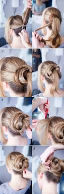 winter hairstyles to rock this season cute updo tutorials for long hair