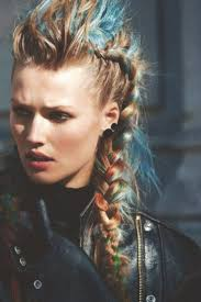 Viking Hairstyle Female Best 25 Viking Hairstyles Ideas Viking Hair 4048 by wearticles.com
