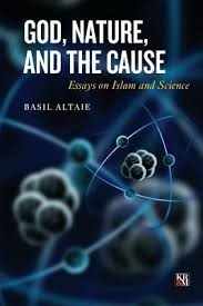 god nature and the cause essays on islam and science by basil  32991750