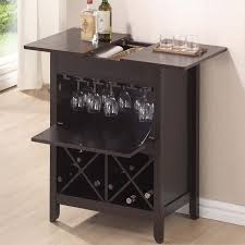 Baxton Studio Tuscany Bar and Wine Cabinet from brookstones