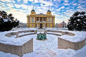 Climates Climate Weather In Croatia Visit Croatia