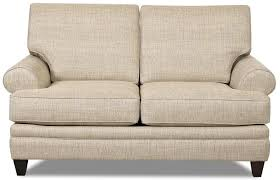 low profile loveseat. Exellent Low Transitional Loveseat With Low Profile Rolled Arms Intended P