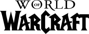 World of Warcraft Logo Vector (.EPS) Free Download