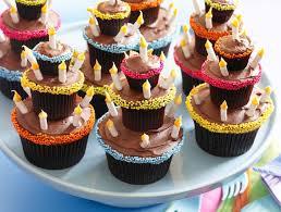 chocolate birthday cupcakes. Interesting Birthday And Chocolate Birthday Cupcakes S