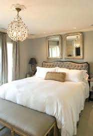 white bedroom chandelier chandelier enchanting small bedroom chandelier mini crystal chandelier white blanket white wall floor white bedroom chandelier