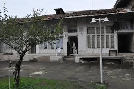 نتیجه تصویری برای منزل سید مجتبی رودباری