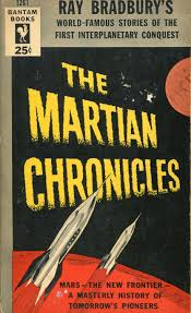 raybradburythemartianchroniclesbantam jpg legendary sci fi author and walt disney s friend ray bradbury has died at 91