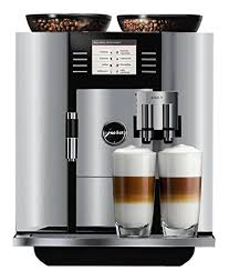 Their aim is to achieve the perfect coffee result, always freshly ground 21 programmable specialities. Jura Giga 5 Automatic Coffee Machine Review