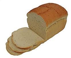 Organic Bread Of Heaven Healthy White Sandwich Bread 2 Loaves