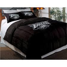 philadelphia eagles twin full comforter