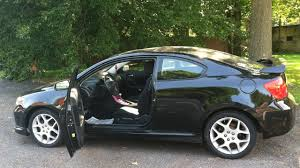 2006 Black Scion TC - Used Cars Hudson Valley - YouTube