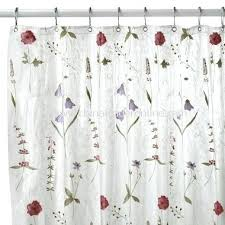 vinyl shower curtains poppies vinyl shower curtain from china vinyl shower curtain liner toxic