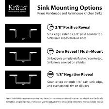Best Kitchen Sinks And Faucets Kraus Kitchen Sinks India Sinks And Faucets Gallery