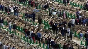 Srebrenitsa katliamı nedir, ne zaman oldu? Radovan Karadziç kimdir?