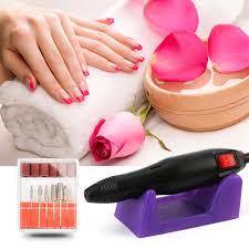 Aliexpress.com : Buy 20000RPM Nail Art Drill Professional Electric ...