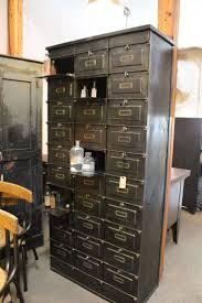 vtg 1940 50s simmons furniture metal medical. Mobilier Industriel - Safe \ Vtg 1940 50s Simmons Furniture Metal Medical T