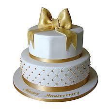 Multi Tier Cakes Online For Occasions Free Shipping Ferns N Petals