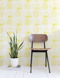 kid wallpaper usa mylar. Piña-Pintada, Lemongrass Kid Wallpaper Usa Mylar