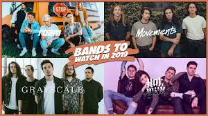 POP <b>PUNK</b> BANDS YOU SHOULD BE LISTENING TO IN <b>2019</b> ...