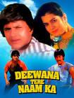 Mithun Chakraborty Deewana Tere Naam Ka Movie