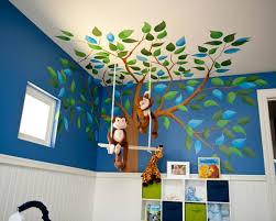 Safari Bedroom Decorating Boy Bedroom Wall Ideas Home Decorating Child Room Colours Decor