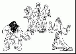 Small Picture astonishing harry potter coloring pages for kids printable with