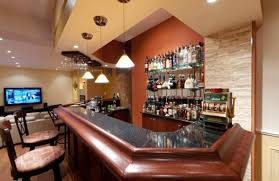 ... Nice Looking Home Bar Designs Ideas 40 Inspirational Design For A  Stylish Modern On ...