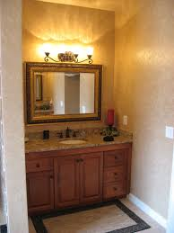 bathroom place vanity contemporary: winsome inspiration bathroom vanity light height of fixture standard for best mounting new install