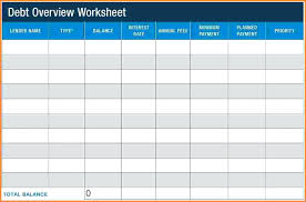 Debt Tracker Spreadsheet Free Debt Tracker Spreadsheet New Inventory Template Word Excel