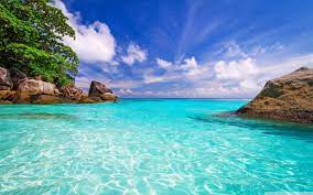 Beach Wallpapers - Top Free Beach ...