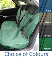 volvo v70 waterproof seat covers 2005