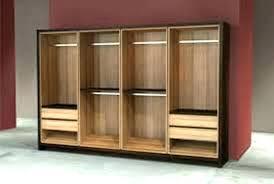 modular closet organizer modern systems organizers storage wonderful innovative ideas in