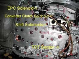 tranny swap 4r70w wiring harness at 4r70w Transmission Wiring Diagram 99