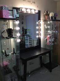 Modern Bedroom Vanity Bedroom Bedroom Vanity With Lights Together Trendy Awesome
