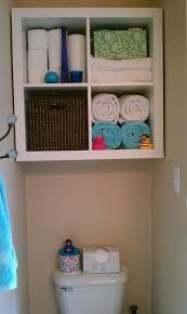 ikea expedit shelf using l brackets