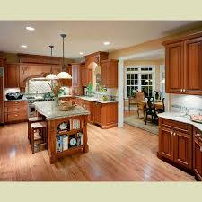 Country Rustic Kitchen Designs Kitchen Vintage Rustic Kitchen Design With Gray Walnut Cabinets