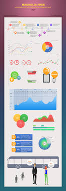 20 Best Free Psd Infographic Templates To Create Amazing