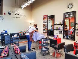 salon yangmi 103 photos 108 reviews hair salons 9620 n milwaukee ave niles il phone number yelp