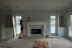 replace fireplace surround image of removing fireplace surround tile replace slate fireplace surround