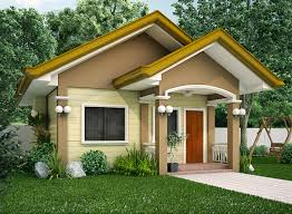Small Picture 47 Simple Small House Floor Plans Philippines Small Spanish House