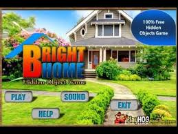 Play hidden object games with no download and absolutely free! Bright Home Free Find Hidden Objects Games Youtube