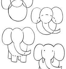 How To Draw Cool Animals Step By Step Shopleatherworks Com
