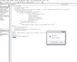 Excel Compilation Error In Vba Stack Overflow