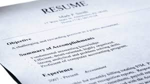 When Should Jobseekers Use A Pdf Resume