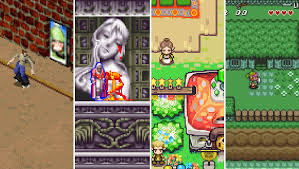 If you're looking for a 3ds game with your favorite features, this video might be able to help you out! 25 Best Game Boy Advance Games Den Of Geek