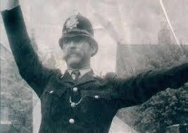 Bill Harber MBE, Barnsley policeman   Yorkshire Post